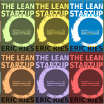 Lean Startup Collage